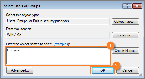You Do Not Have Permission Required to Access PST File – Fix the Error