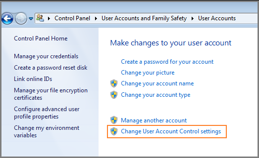 You Do Not Have Permission Required to Access PST File – Fix