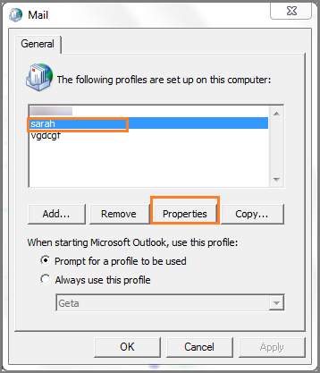 Troubleshoot Why Outlook 2013 Constantly Asking For Password