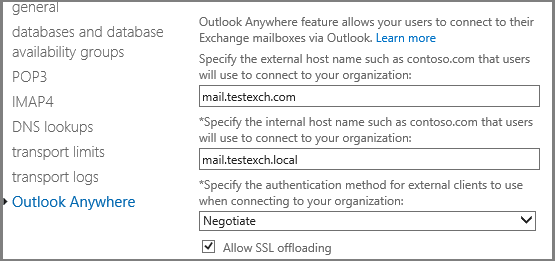 Resolve – Outlook is Unable to Connect to the Proxy Server Error